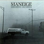 Maneige - Libre Service Self Service - 1