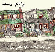 Jane's Party - The Garage Sessions - 200
