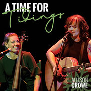 Allison Crowe - A Time For Tidings - 201