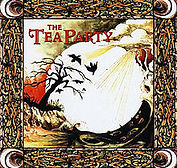 The Tea Party - Splendor Solis - 1993.jp