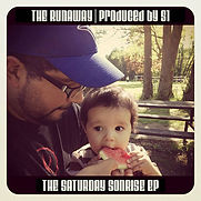 Jon Corbin - The Saturday Sonrise - 2013
