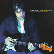 Mike Almas - I Can't Stop - 2018.jpg