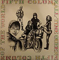 Fifth Column - All-Time Queen Of The Wor