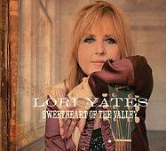 Lori Yates - Sweetheart Of The Valley -