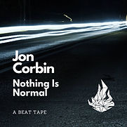 Jon Corbin - Nothing Is Normal - 2020.jp
