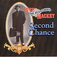 Wes Mackey - Second Chance - 2003.jpg
