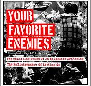 Your Favorite Enemies - The Uplifting So