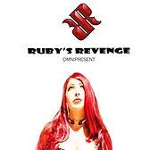 Ruby's Revenge - Omnipresent - 2016.jpg