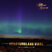 Allison Crowe - Newfoundland Vinyl - 201