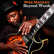 Wes Mackey - Beyond Words - 2010.jpg