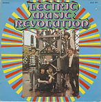 Lectric Music Revolution - Lectric Music