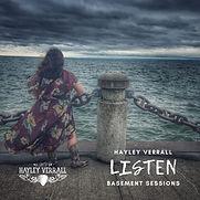 Hayley Verrall - Listen Basement Session