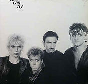 Cats Can Fly - Touch Touch (EP) - 1984.j