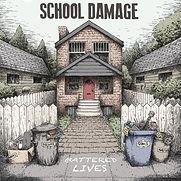 School Damage - Battered Lives - 2016.jp