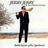 Jerry Jerry and the Sons of Rhythm Orche