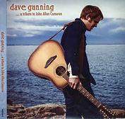 Dave Gunning - A Tribute To John Allan C