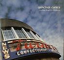 Armchair Cynics - Coffee Shop Confession