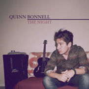 Quinn Bonnell - The Night (EP) - 2017.jp