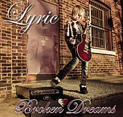 Lyric Dubee - Broken Dreams - 2011.jpg