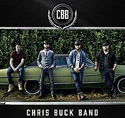 Chris Buck Band - Chris Buck Band - 2017