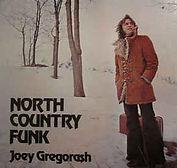 Joey Gregorash - North Country Funk - 19