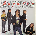 Haywire - Don't Just Stand There - 1987.