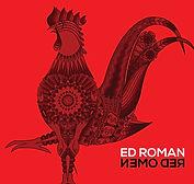 Ed Roman - Red Omen - 2016.jpg