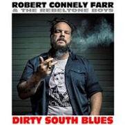 Robert Connely Farr & The Rebeltone Boys