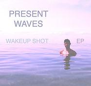 Saul Redhill - Present Waves Wakeup Shot