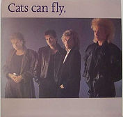 Cats Can Fly - Cats Can Fly - 1986.jpg
