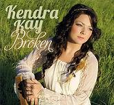 Kendra Kay - Broken (EP) - 2014.jpg