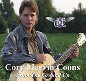 Cory M. Coons - From The Ground Up - 200