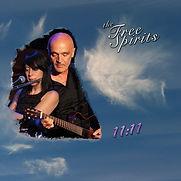 Chris Birkett The Free Spirits - 1111 -