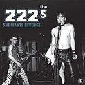 The 222's - She Wants Revenge - 2012.jpg