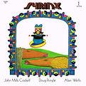 Syrinx - Syrinx - 1970.jpg