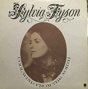 Sylvia Tyson - Cool Wind From The North