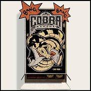 Cobra Ramone - Bang Bang (EP) - 2015.jpg