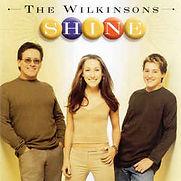 Wilkinsons - Shine - 2001.jpg