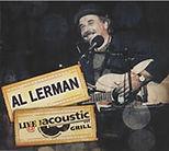 Al Lerman - Live At Acoustic Blues - 201
