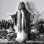 Sandra Bouza - Three Years (EP) - 2018.j