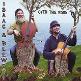 Isaac & Blewett - Over The Edge - 2010.j