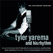 Tyler Yarema - The Canterbury Sessions -