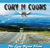 Cory M. Coons - The Long Road Home - 201