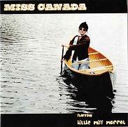 Little Miss Moffat - Miss Canada - 2003.