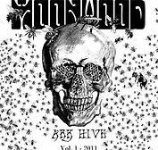 Moonwood - Ark Hive Vol. 1 - 2011.jpg