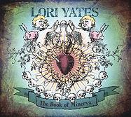 Lori Yates - The Book Of Minerva - 2007.
