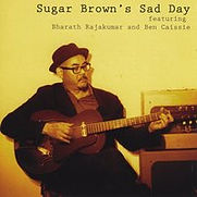 Sugar Brown - Sugar Brown's Sad Day - 20
