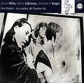 Poules - Contes De L'Amere Loi - 1986.jp