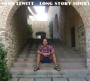 John Lewitt - Long Story Short - 2014.jp