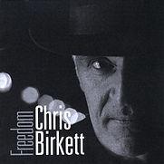 Chris Birkett - Freedom - 2012.jpg